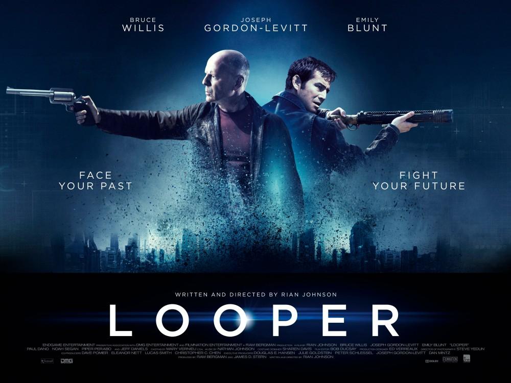 Looper. Critica.