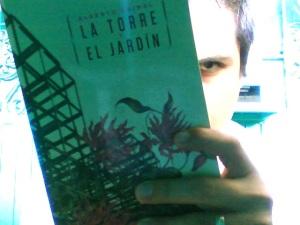 La torre y el jardín