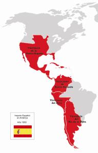 3 Imperios en América