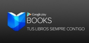 Google play Books México