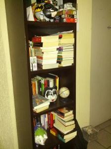 Librero antes