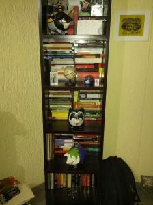 Librero después