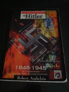 Los arcanos negros de Hitler