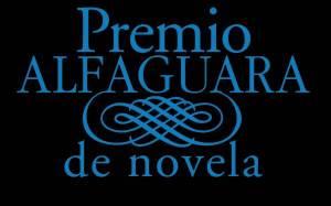 Premio Alfaguara de novela