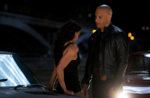 Lety y Toretto