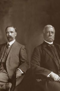 Imagen editada de Madero y Díaz.