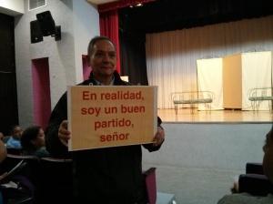 ¡El gran Héctor Monteón!
