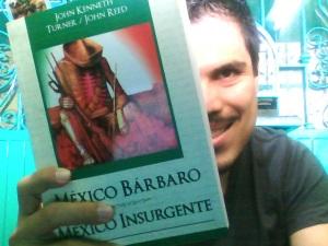 Buen libro para empezar el mes patrio ¡y por partida doble!