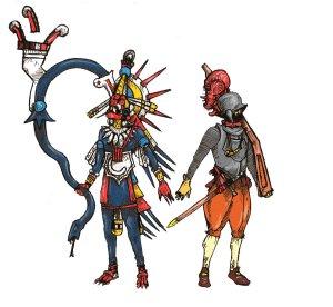 Quetzalcoatl-Cortes