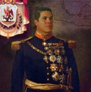 Esagui Imperial