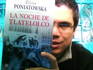 Seguimos con las primeras veces, en esta ocasión Poniatowska.