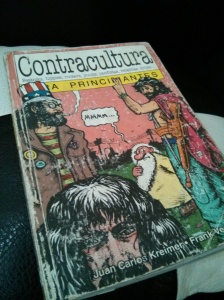 Contracultura para principiantes.