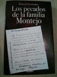 Segundo libro para #SiembraUnLibro
