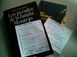 Libros para #SiembraUnLibro