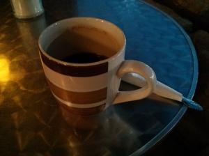 Café para terminar #SiembraUnLibro