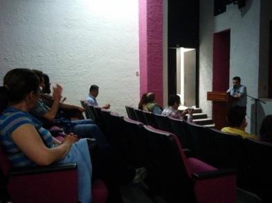 """Escasa participación para el documental """"Rosario"""""""