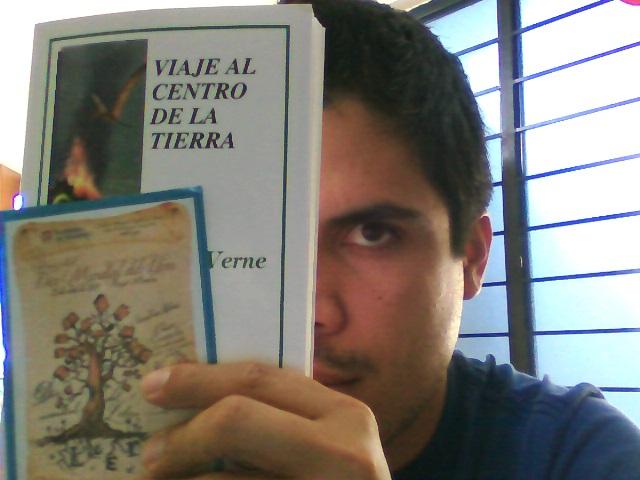 Viaje al centro de la Tierra, de Julio Verne