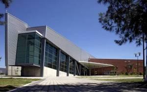 Biblioteca Fernando Del Paso