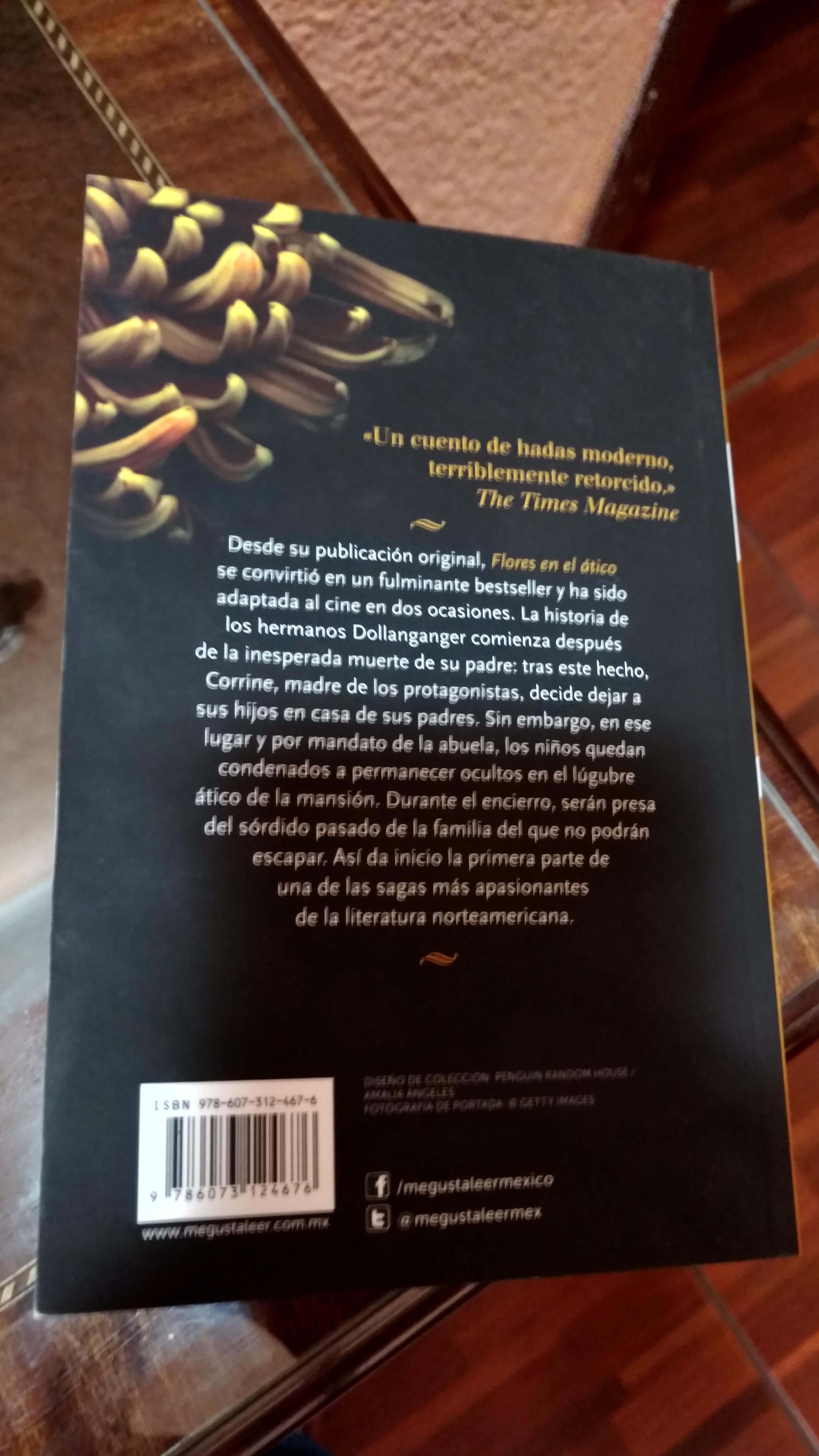Fin Flores En El Atico Contra El Promedio Mexicano