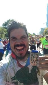 Esagui Chicago Marathon
